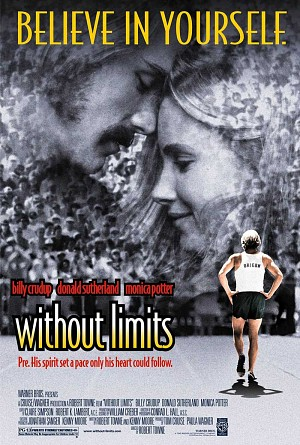 Movie poster for Without Limits